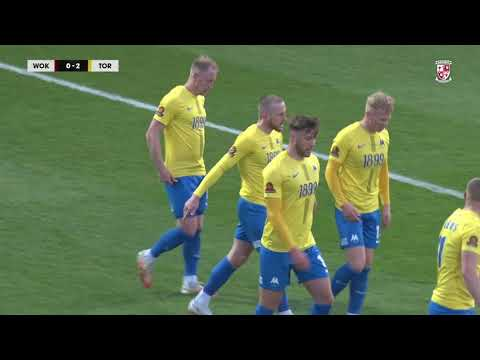 Woking Torquay Goals And Highlights