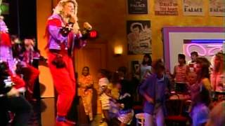 KIDS Incorporated - Prove Your Love (1988 - HD 720p)