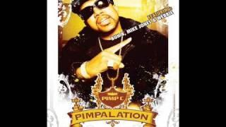 Pimp C - Slow Down ft Cory Mo