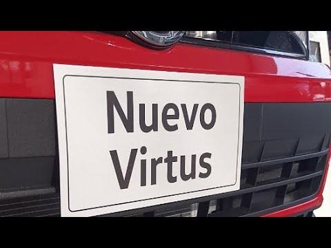 Vento HIGHLINE VS Virtus!!! 2020 [Kio KIO]