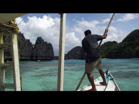 Awesome Philippines Adventure: Palawan, Puerto Princesa, Underground River, El Nido, Coron