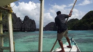 Awesome Philippines adventure—Palawan, Coron, Puerto Princesa, Sabang, underground river, El Nido