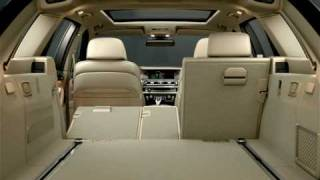 2010 2011 bmw 5 series touring f11 intelligent versatility