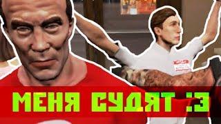 DRUNKN BAR FIGHT VR | УГАР, ПРИКОЛЫ, ПОПИЗДЯШКИ (КООП - ГАВЕР И МОРГАН)