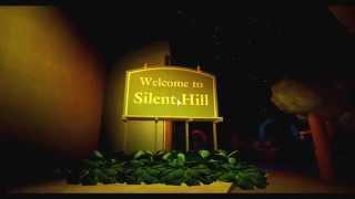 Willkommen bei Silent Hill Scarezone - Roblox Halloween Horror Nights 2014