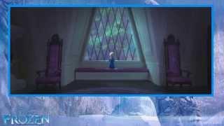 Frozen - Do you wanna build a snowman (czech)/Ledové Království - Ráda sněhuláky stavíš (HQ sound)