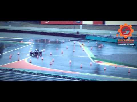 Formula Student Italy 2013 - StarkStrom Augsburg e.V.