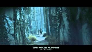 The Maze Runner OST #12 - Section 7