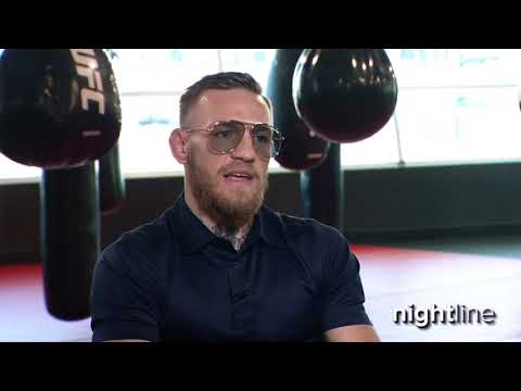 McGregor says he could KO Mayweather in 10 seconds | ESPN
