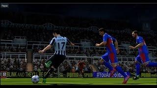 FIFA 14 NEXT GEN | Прохождение КАРЬЕРЫ | Ньюкасл (#1) Французкий покер(, 2014-07-21T12:33:27.000Z)