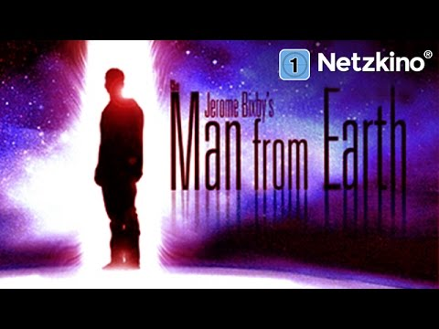 The Man From Earth Trailer German