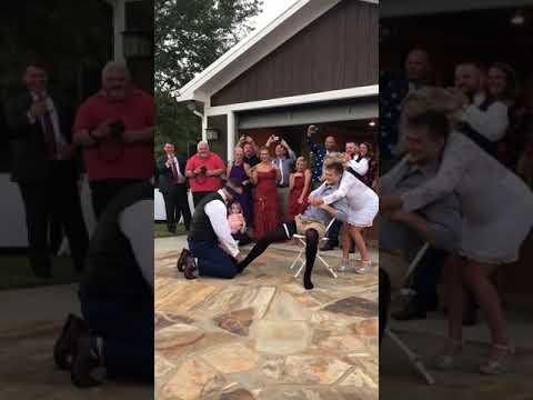 Nick Wize - Wedding Prank on Groom