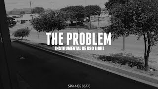 the problem   sad guitar storytelling love sample old school rap beat hip hop instrumental 2016