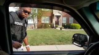 Dumb Criminals - Amiri King with Officer Baker