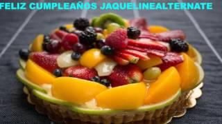 JaquelineAlternate   Cakes Pasteles