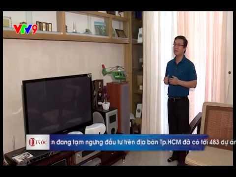 Thiết kế phòng giải trí cho gia đình - KTS Huỳnh X
