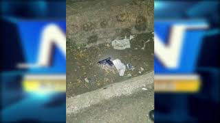 Hallan  hombre muerto con varios impactos de bala en La Peña
