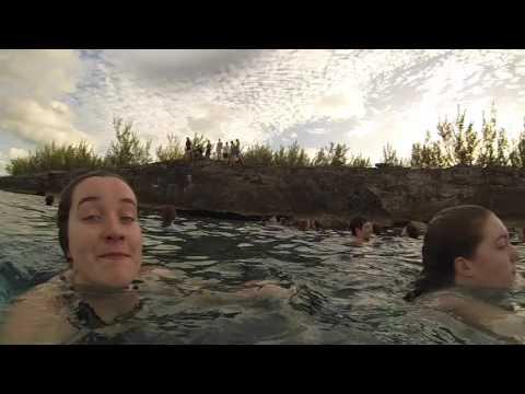 Island School Trip Fun