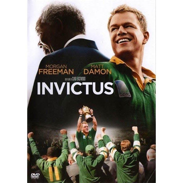 Invictus Film On Nelson Mandela