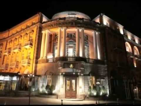 TV Program About Royal Tulip Grand Hotel Yerevan Avi