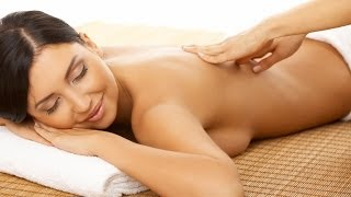 1 Hour Spa Massage Music: Deep Relaxation to Unwind, Let go of Stress, Nature Sounds ☯087