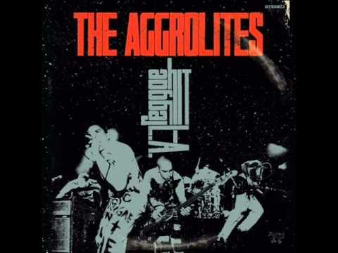 Aggrolites - Let's pack our bags.wmv