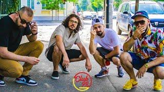 Dissrespect (Replică diss The Fool) | Club 99 (Teo, Vio și Costel + M#1e Mocanu)