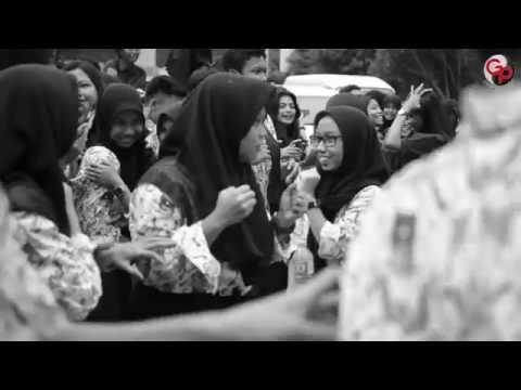 Event artists GP Records @SMK KARYA BAHANA MANDIRI #Bekasi