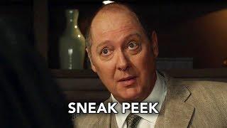 """The Blacklist 6x03 Sneak Peek #2 """"The Pharmacist"""" (HD) Season 6 Episode 3 Sneak Peek #2"""