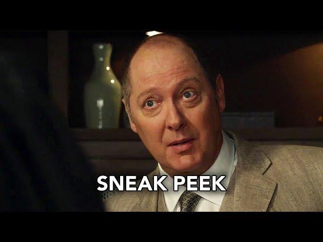 The Blacklist 6x03 Sneak Peek #2 The Pharmacist (HD) Season 6 Episode 3 Sneak Peek #2