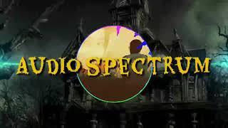 Gambar cover DJ TRAP _ AUDIO SPECTRUM _ LEWUNG