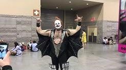 Cosplay & Fun at Phoenix Fan Fusion 2019 (Comic Con)