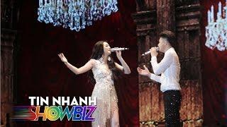 Hot: Hold Me Tonight Noo Phước Thịnh & Thiều Bảo Trang