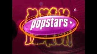 [Início] Popstars | SBT (11/05/2002)
