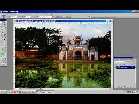 NHẬP MÔN Adobe Photoshop CS2-Phần 01_01