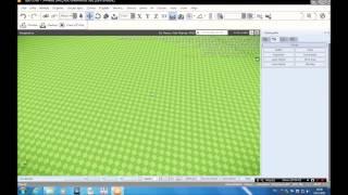Уроки по CryEngine 3 5/7 (Облака, лужи, дыры и т.д.)