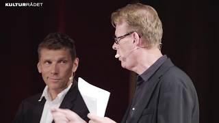 2018 Almedalen - Sveriges kulturpolitik - förebild eller avskräckande exempel?