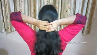 Easy Everyday juda hairstyles || hair style girl || easy hairstyles 2018 ||New hairstyles for girls