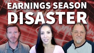 5 Plays to Protect Yourself From Earnings Season Disaster