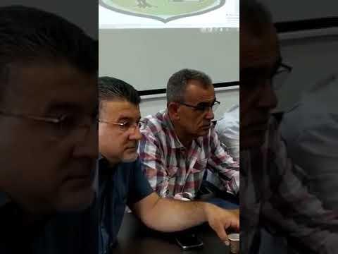 اجتماع طارئ في مجلس عارة-عرعرة المحلي على اثر عملية الهدم في القرية فجر اليوم