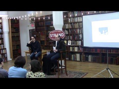 Paul Graham & Nicholas Dawidoff | The Whiteness of the Whale