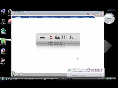 Free Download Wavelab 8 Full Version 127