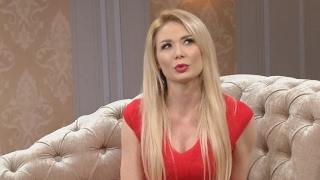 Ekstrasensas atskleidė, kada vėl ištekės Natalija Bunkė