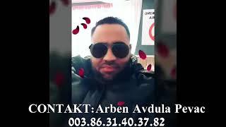 Studio FranceRom  Arben Avdula New Album 2019 Masallah Masallah Mi Caj Bori Ovela