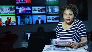 AyoTV MAGAZETI: Magufuli aokoa bil.6 posho za Mwenge, ATCL kuteka 'ruti'