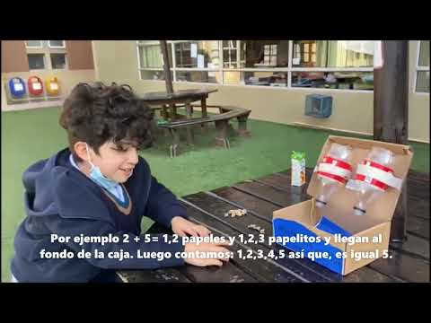 Watch our weekly bilingual video – Pumahue Chicureo