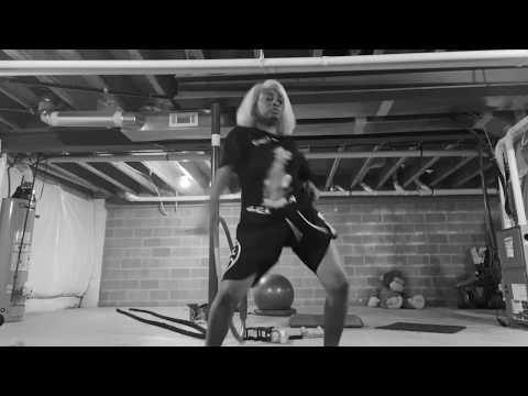 PARRI$ LIVE | CORNY- REMA Choreography  #QuarantineNChill