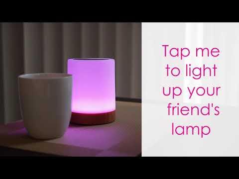 Friendship Lamps Australia