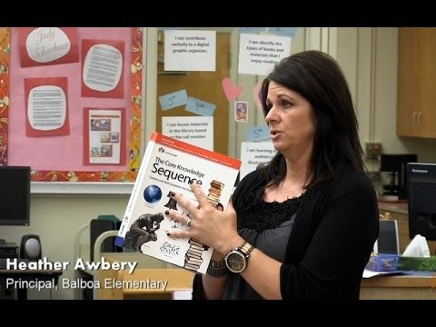 An introduction to Core Knowledge in Spokane Public Schools