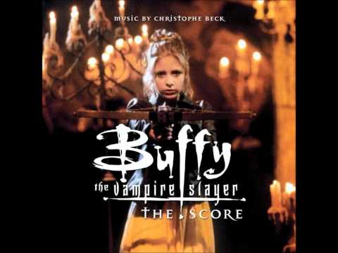 Buffy The Vampire Slayer Unreleased - Tai Chi (from 'Band Candy')